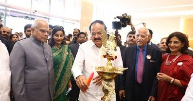 Apollo Hospitals Opens South East Asia's First Proton Therapy Centre for Cancer