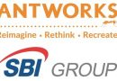 SBI Neo Financial Services y AntWorks(TM) anuncian una sociedad mixta