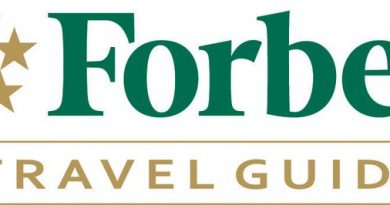 Forbes Travel Guide