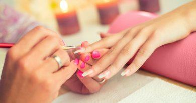 Nail art: un nuovo modo per esprimere se stesse