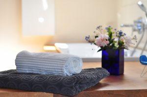 Asciugamani ecologici una scelta per il nostro ambiente