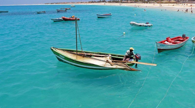 Capo Verde, isole da sogno