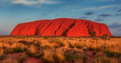 Australien Visum – Erlebe spannende Abenteuer im Outback Australiens