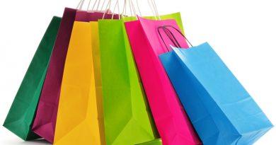 Le buste dei negozi personalizzate: packaging relativo al branding