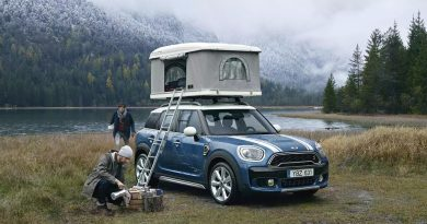 Enjoy the Freedom of Outdoor Adventures with a Tent on the Roof of your Car