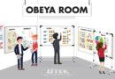 Obeya room: cos'è e come realizzarla