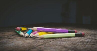 Le matite personalizzate sono le migliori