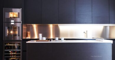 The 5 benefits of Italian designer furniture